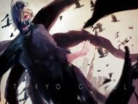 Tokyo Ghoul wallpaper 1