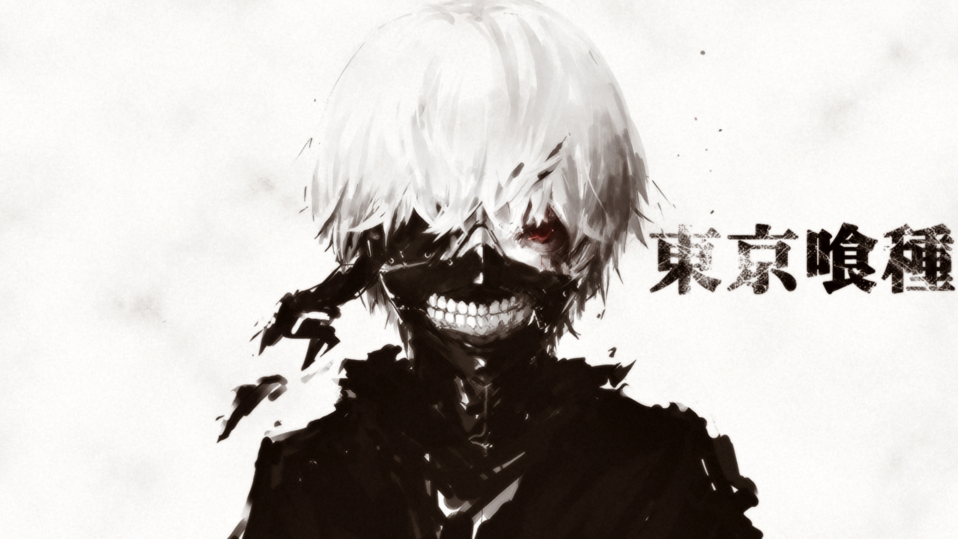 Tokyo Ghoul wallpaper 11