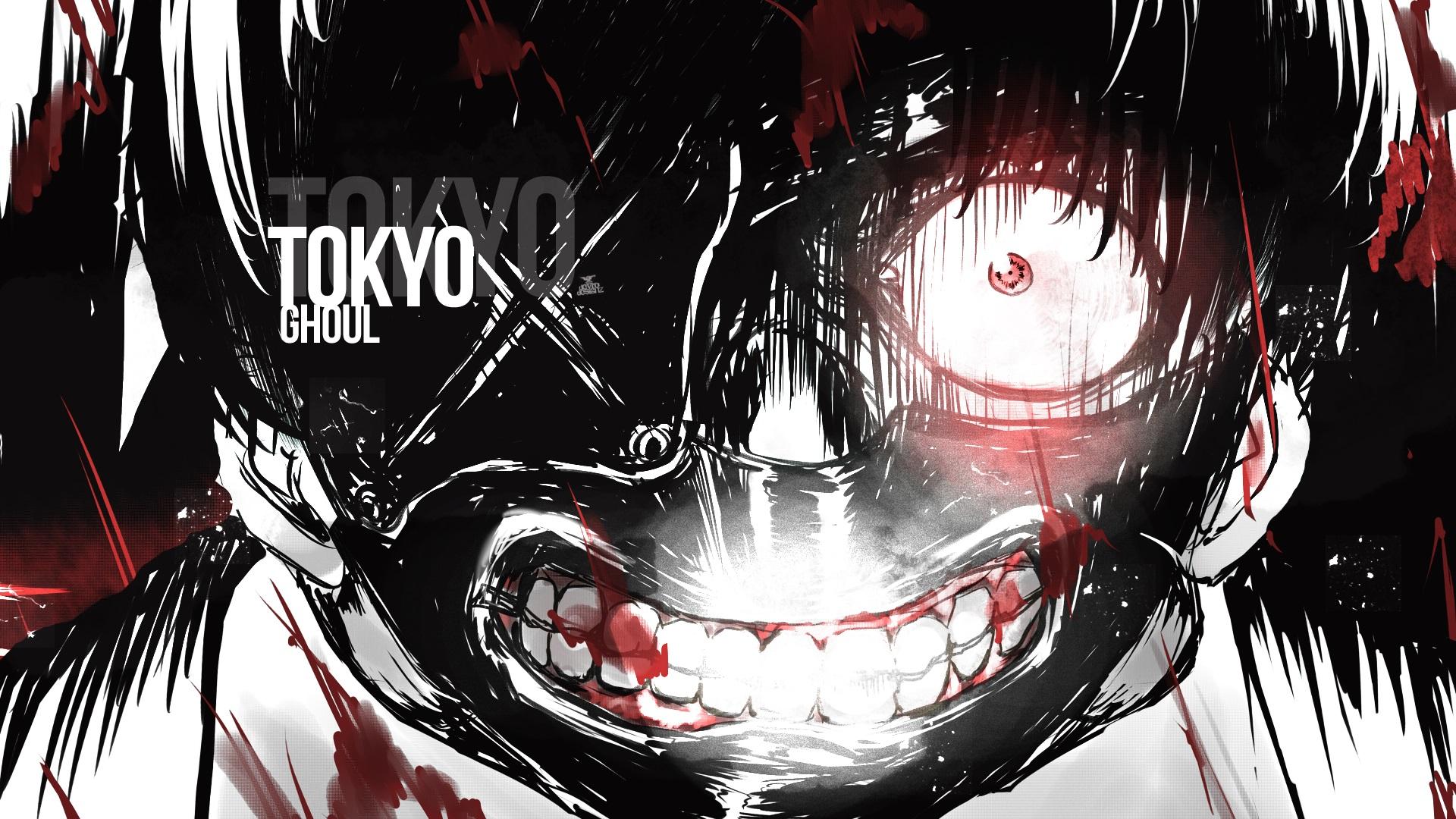 Tokyo Ghoul wallpaper 3