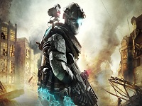 Tom Clancys Ghost Recon Future Soldier wallpaper 1