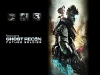 Tom Clancys Ghost Recon Future Soldier wallpaper 10