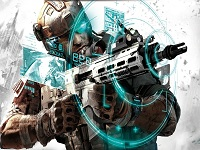 Tom Clancys Ghost Recon Future Soldier wallpaper 4