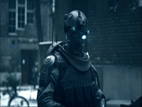Tom Clancys Ghost Recon Future Soldier wallpaper 5