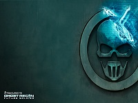 Tom Clancys Ghost Recon Future Soldier wallpaper 7