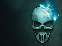 Tom Clancys Ghost Recon Future Soldier wallpaper 8