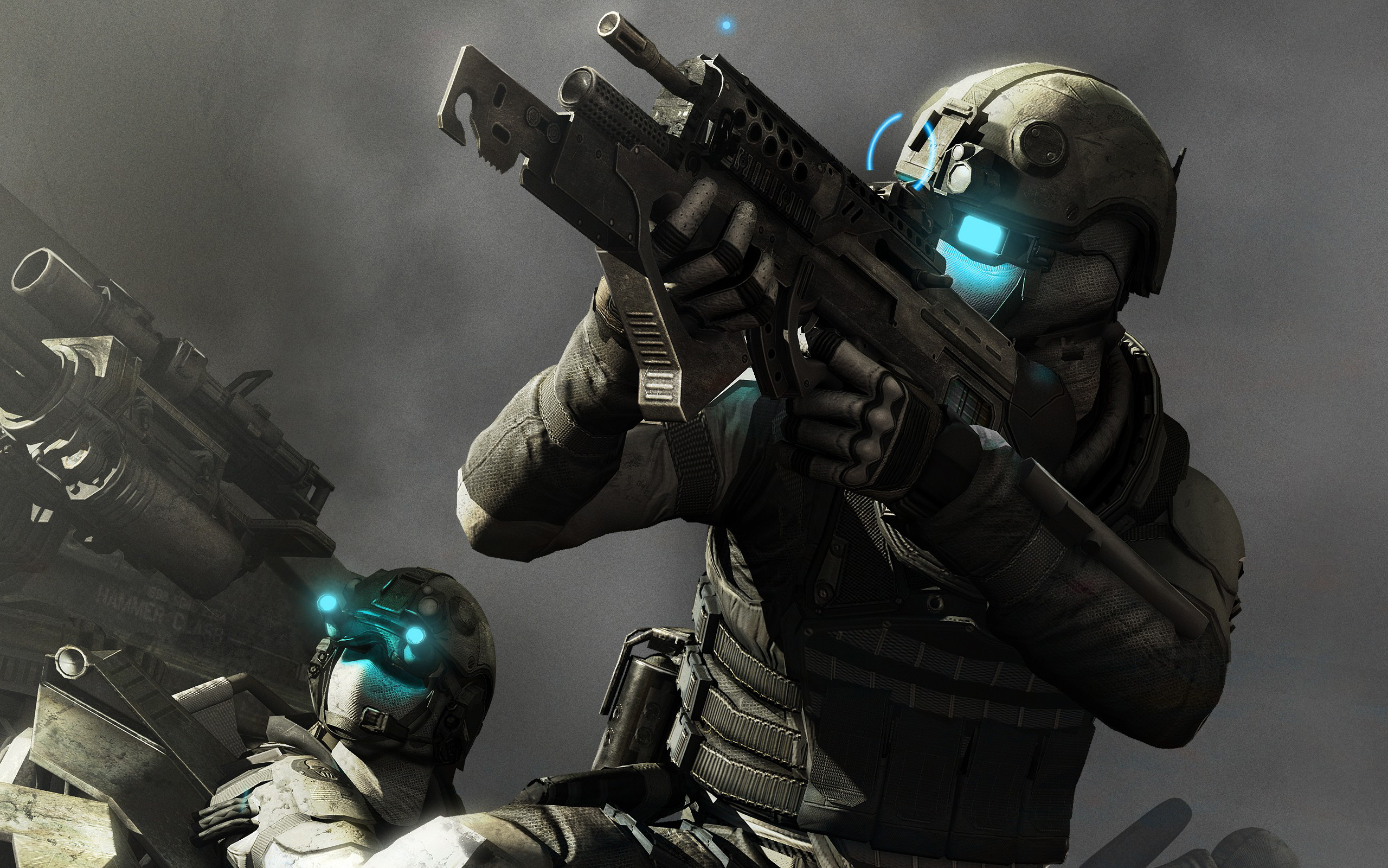 Tom Clancys Ghost Recon Future Soldier wallpaper 3