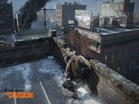 Tom Clancys The Division wallpaper 6
