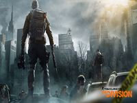 Tom Clancys The Division wallpaper 7