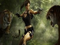 Tomb Raider Underworld wallpaper 2
