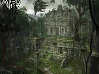 Tomb Raider Underworld wallpaper 3
