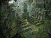 Tomb Raider Underworld wallpaper 6