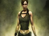 Tomb Raider Underworld wallpaper 7