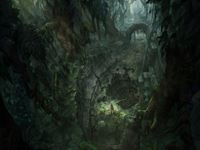 Tomb Raider Underworld wallpaper 9