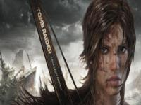Tomb Raider wallpaper 1