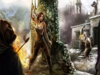 Tomb Raider wallpaper 10