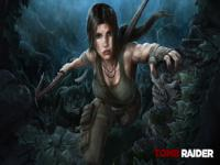 Tomb Raider wallpaper 14