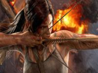 Tomb Raider wallpaper 15