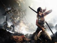 Tomb Raider wallpaper 3
