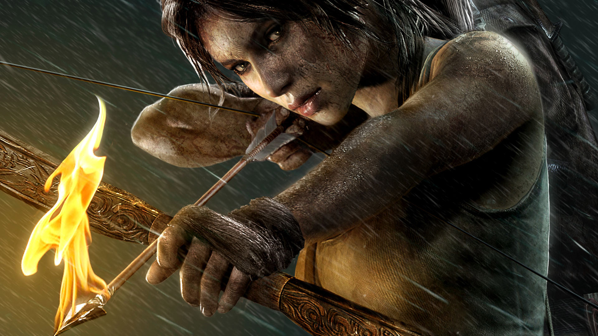 Tomb Raider wallpaper 13