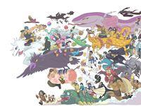 Toriko wallpaper 2