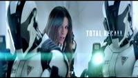 Total Recall wallpaper 2