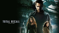 Total Recall wallpaper 5