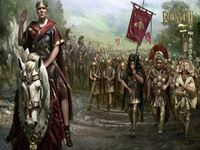 Total War Rome 2 wallpaper 11