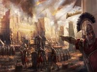 Total War Rome 2 wallpaper 16