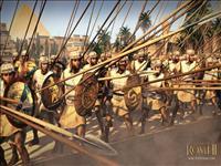 Total War Rome 2 wallpaper 5