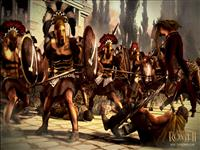 Total War Rome 2 wallpaper 6