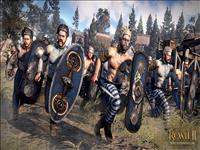 Total War Rome 2 wallpaper 7