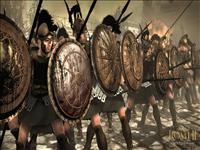 Total War Rome 2 wallpaper 8