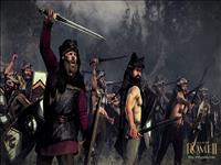Total War Rome 2 wallpaper 9