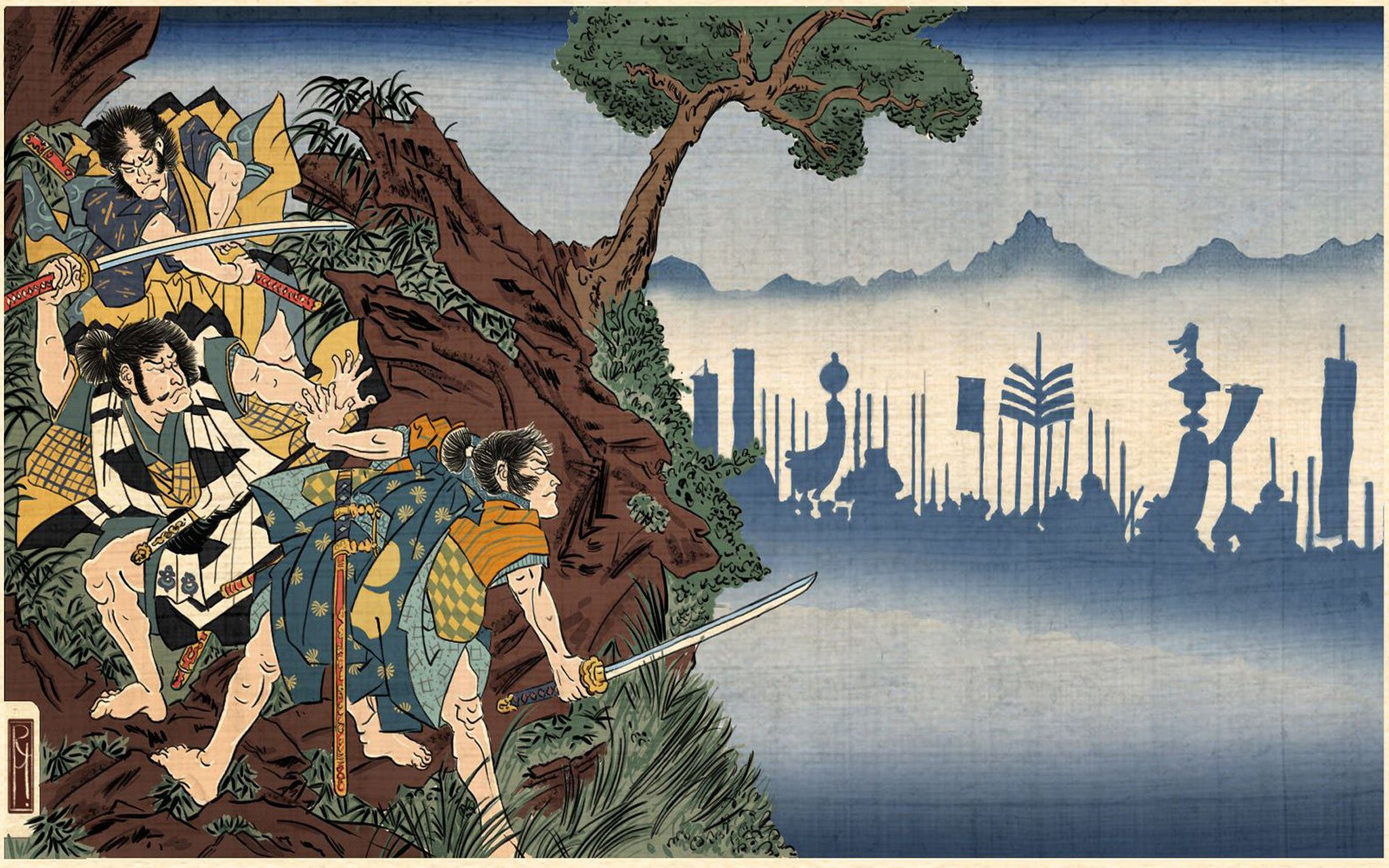 total war shogun 2 wallpaper 4 | wallpapersbq