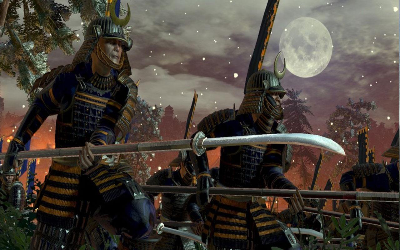 Total War Shogun 2 wallpaper 5