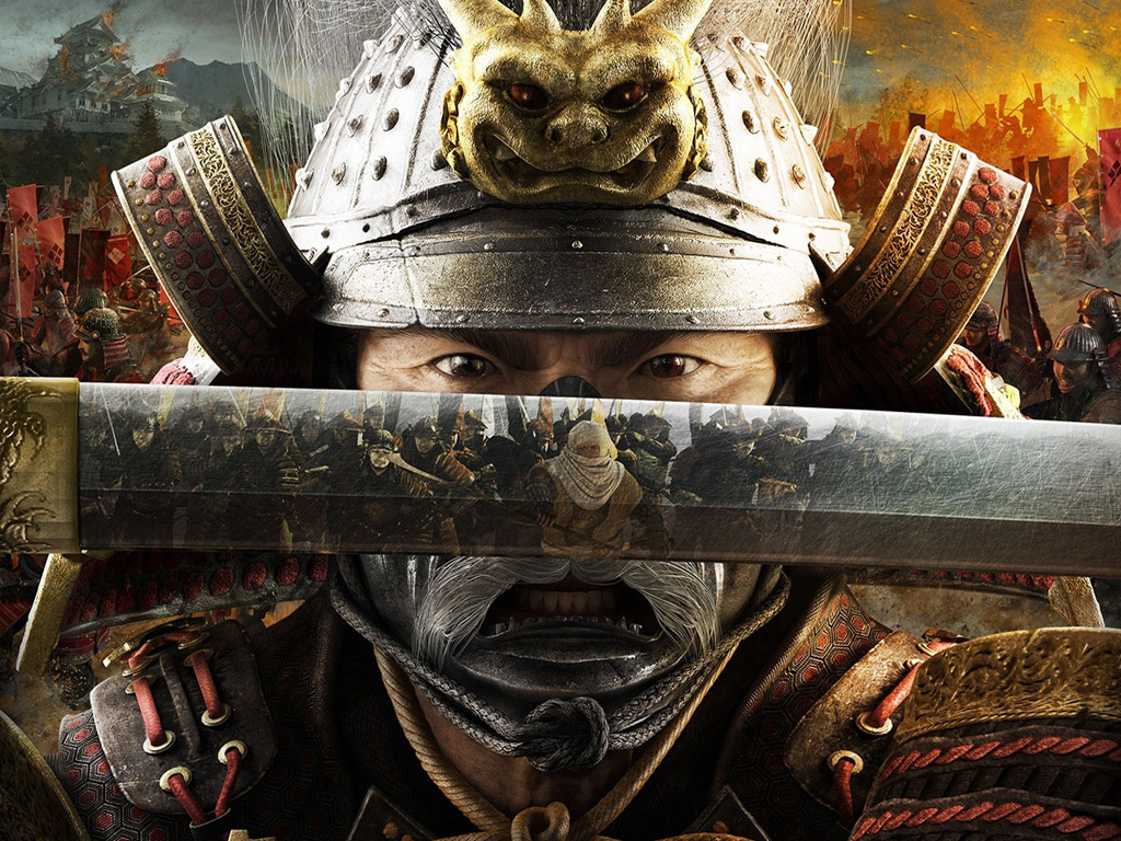 Total War Shogun 2 wallpaper 6