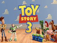 Toy Story 3 wallpaper 2