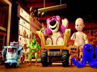 Toy Story 3 wallpaper 7