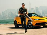 Transformers Age of Extinction wallpaper 10