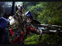 Transformers Age of Extinction wallpaper 3