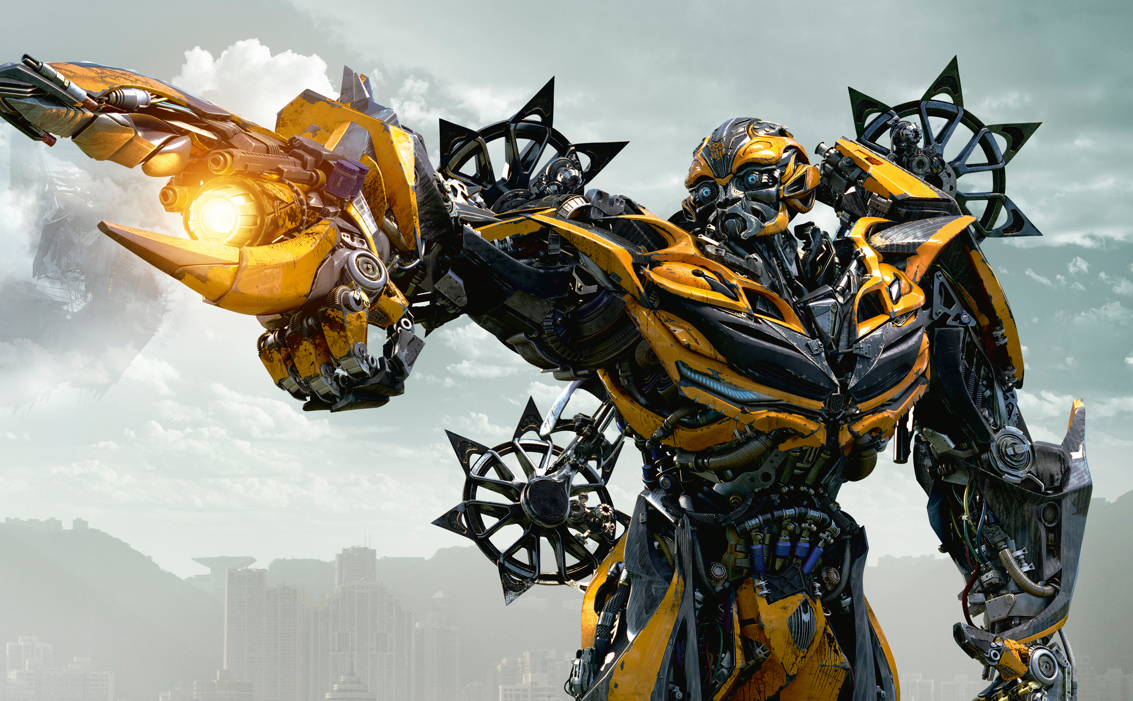 Transformers Age of Extinction wallpaper 13
