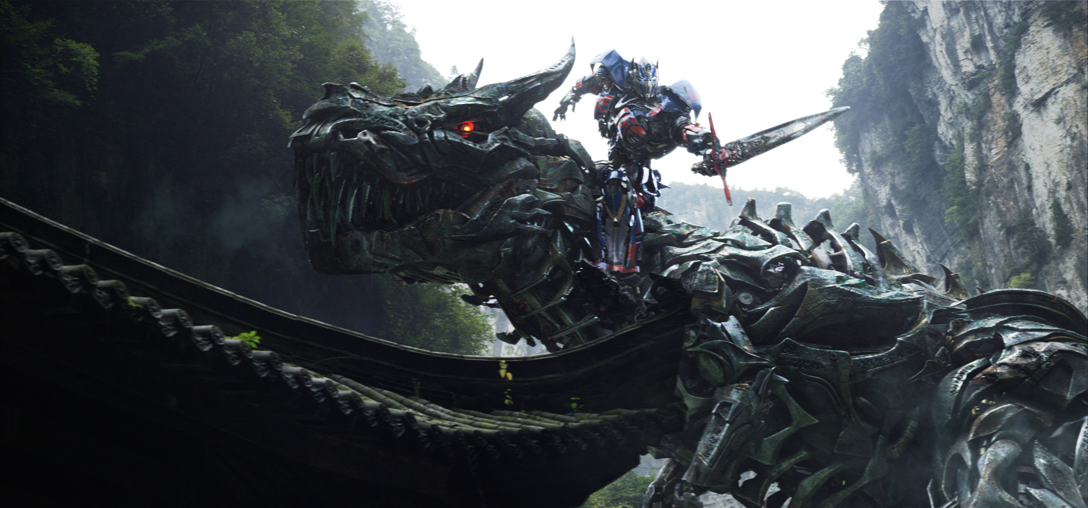 Transformers Age of Extinction wallpaper 4