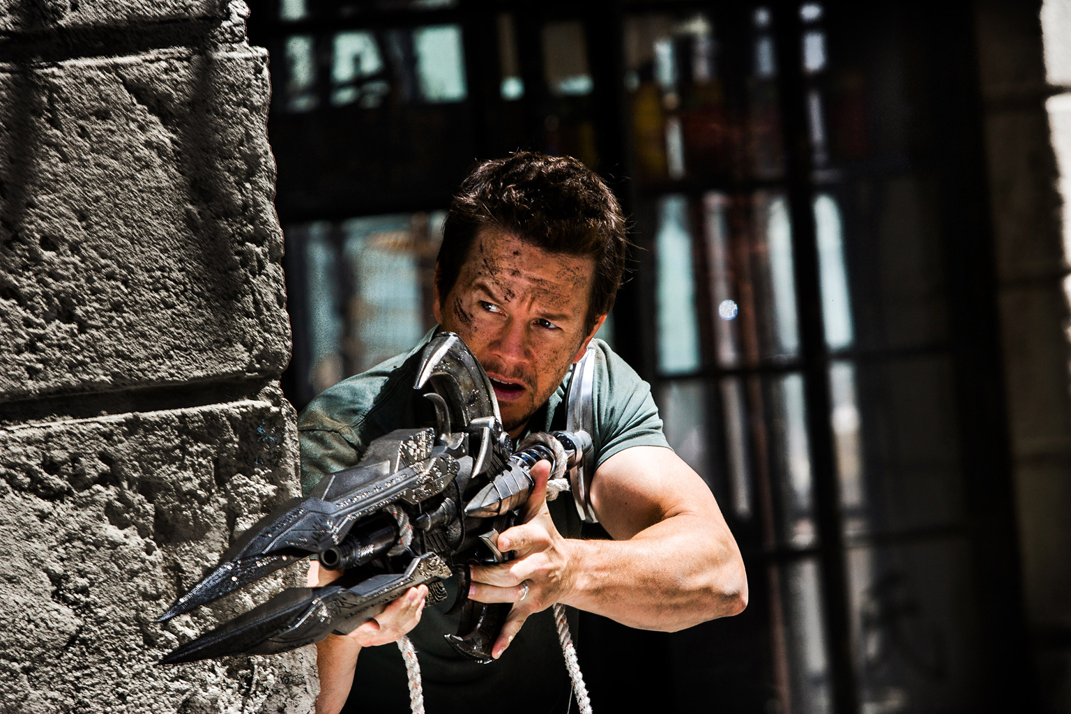 Transformers Age of Extinction wallpaper 5