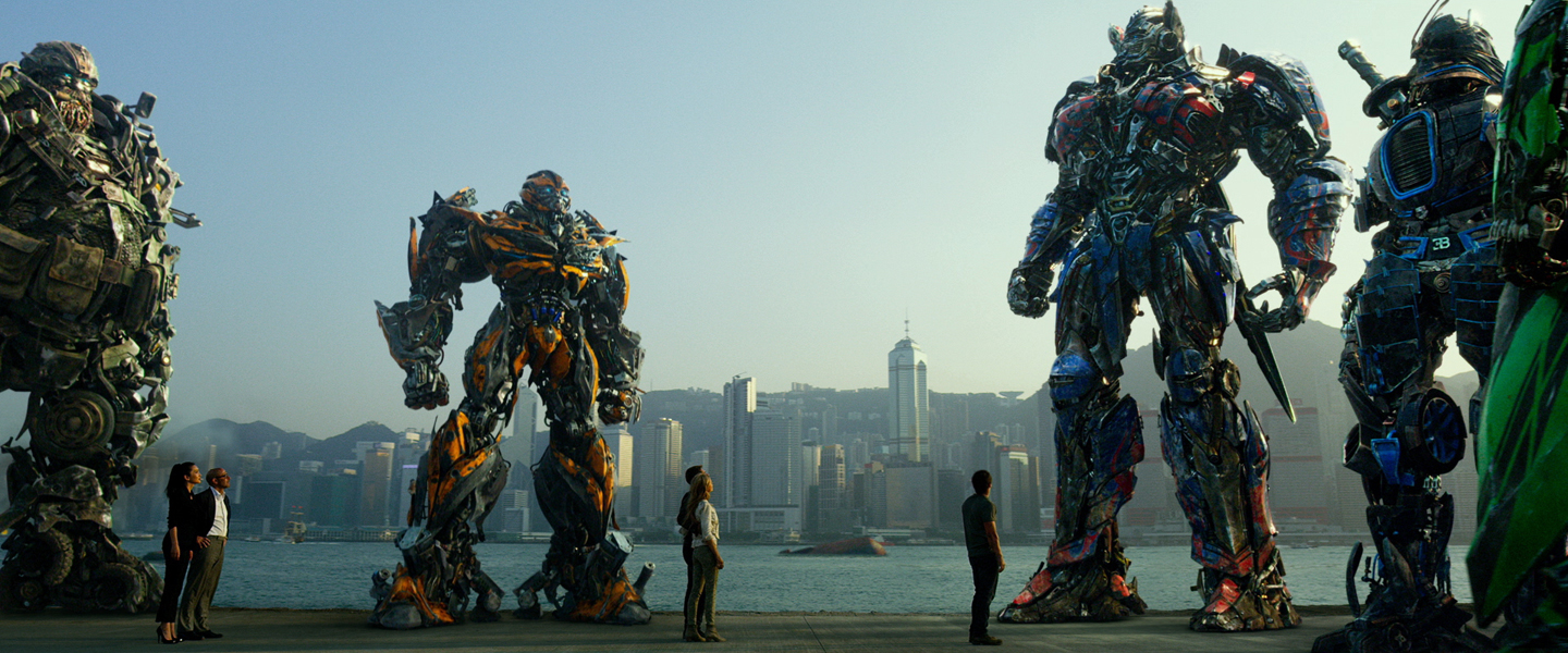 Transformers Age of Extinction wallpaper 9