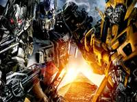 Transformers Revenge of the Fallen wallpaper 1