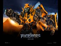 Transformers Revenge of the Fallen wallpaper 5