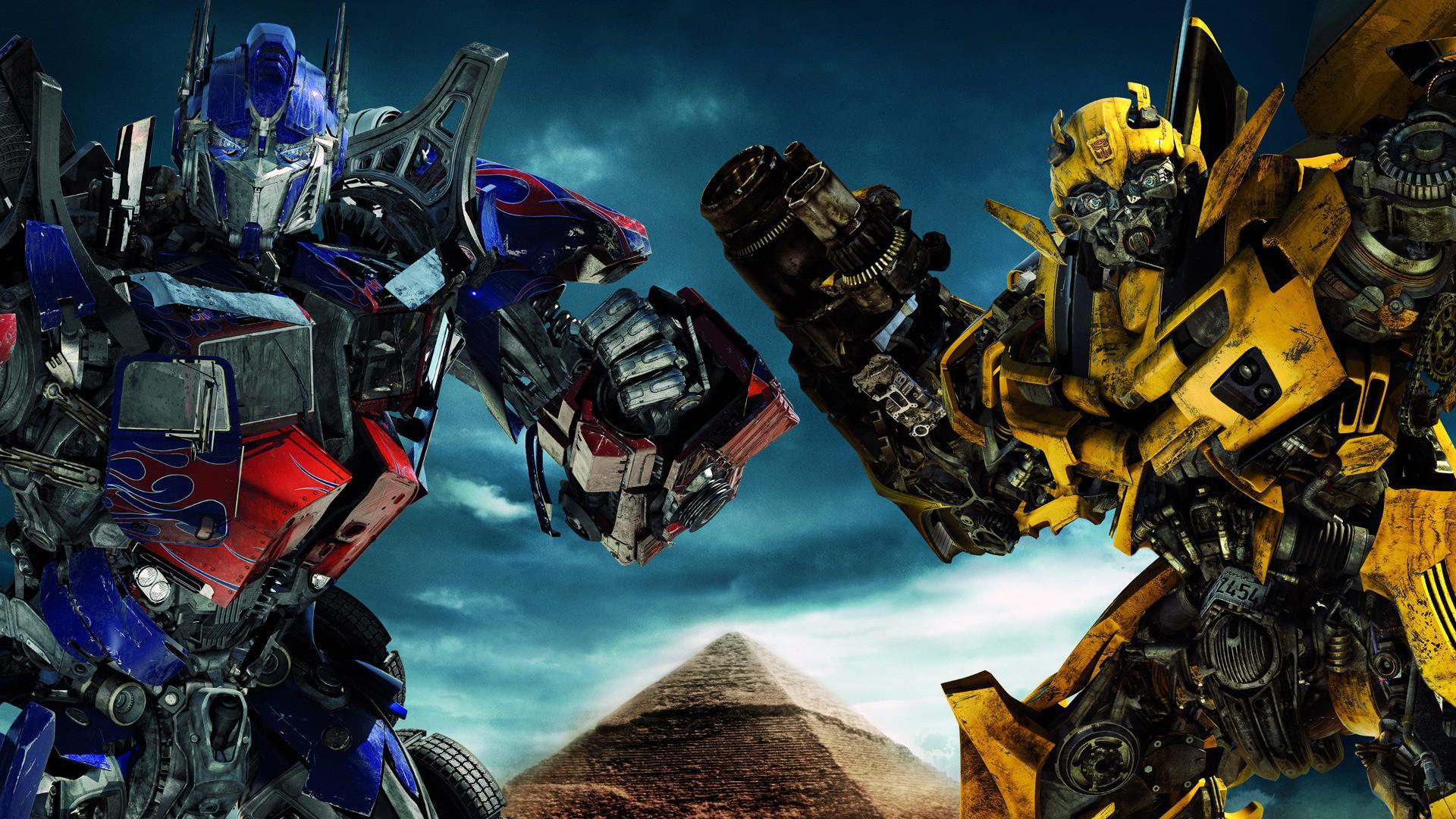Transformers Revenge of the Fallen wallpaper 3