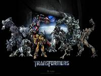 Transformers wallpaper 3