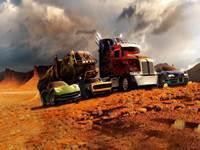 Transformers wallpaper 7