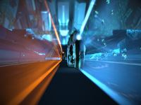 Tron Evolution wallpaper 4